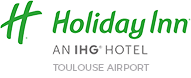 en_US Logo Holiday Inn Toulouse