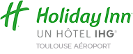 fr_FR Logo Holiday Inn Toulouse